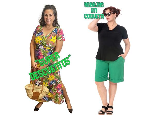 Tallas Grandes Mujer Online Moda En Ropa En Tallas Grandes